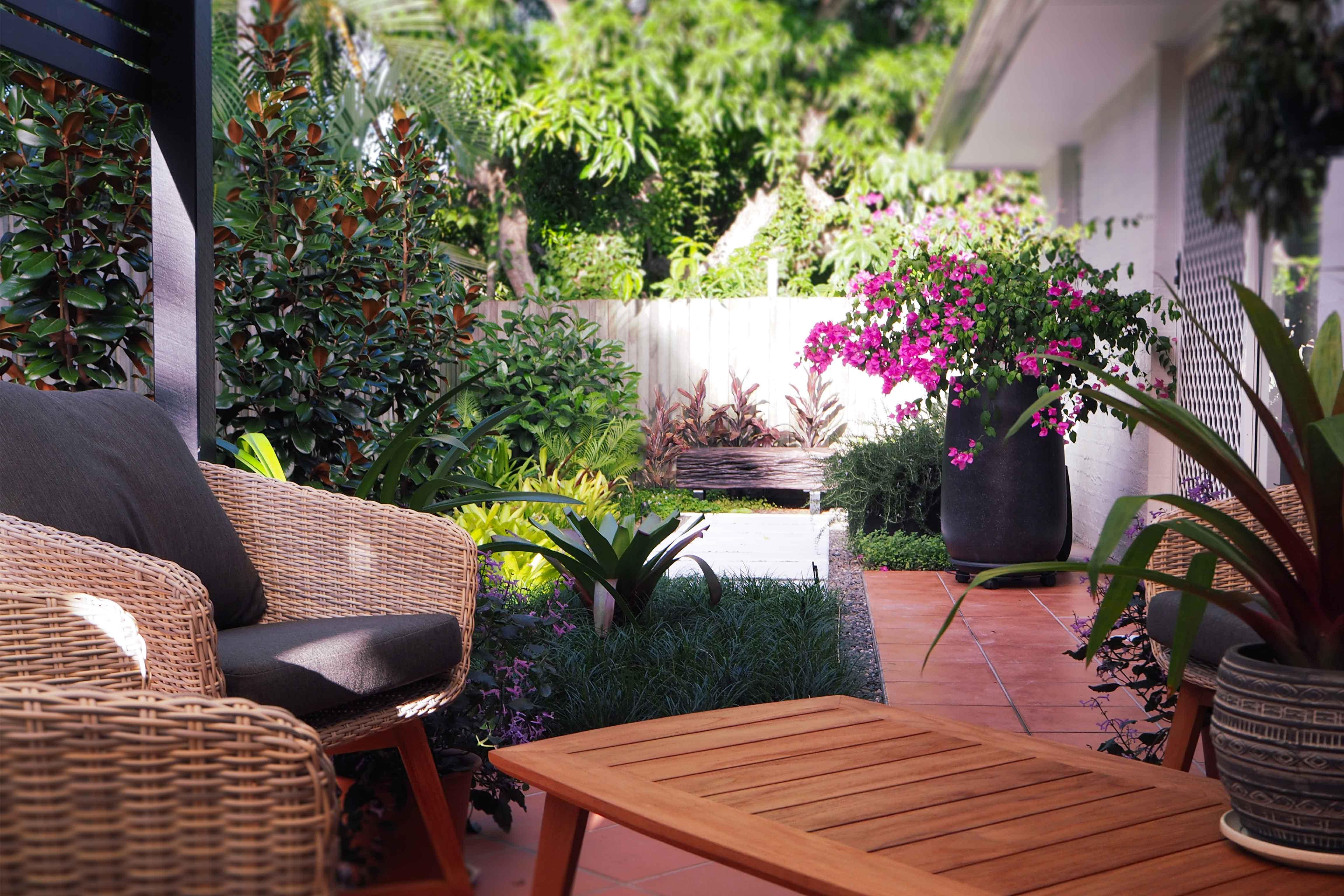 Albany Creek Garden Design - Brisbane & Toowoomba ...